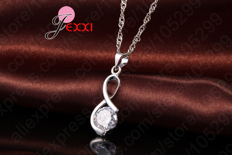 GIEMI-Big-Promotion-Price-Jewelry-Set-Fashion-Charm-Pendant-Necklace-Hoop-Earring-Fine-Wedding-Ceremony-Wear