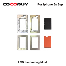 LCD laminating mold for iPhone 6S 6SP LCD glass OCA Polari laminating reparized Light Machine Mold for YMJ laminating Machine lcd laminating mold for iphone 6s 6sp lcd glass oca polari laminating reparized light machine mold for ymj laminating machine