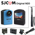 M20 Original SJCAM Action Camera Wifi Gyro Mini DV Esportes 2160 P HD 16MP Com Formato RAW Sj CAM À Prova D' Água DVR 4 K 24fps 2 K 30fps