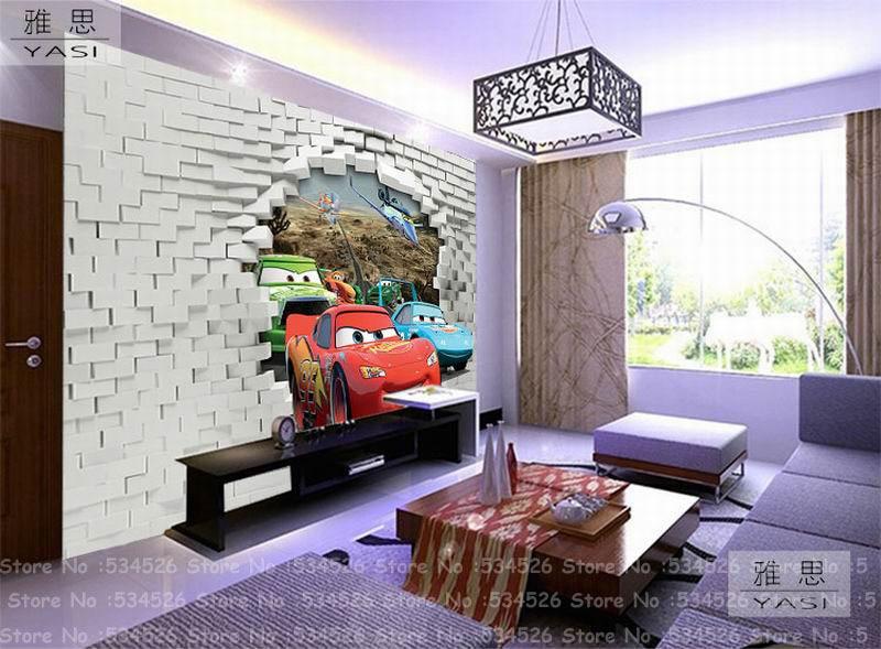 papel para pared infantil