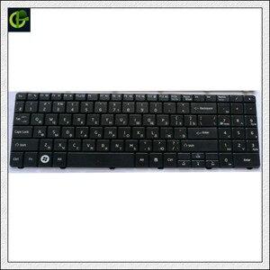 Image 1 - Russian Keyboard for DNS A35 A35FE A35YA Pegatron A15 A15HE A15FD A15HC A17 A17A A17FD A17HC A25PA  a35fb RU Black same as photo