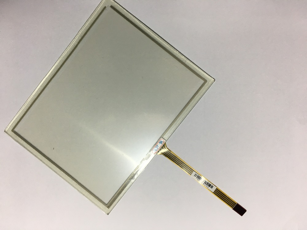 Touch Glass Panel for XV 252 57CNN 1 10 HMI Panel Screen Repair FAST SHIPPING
