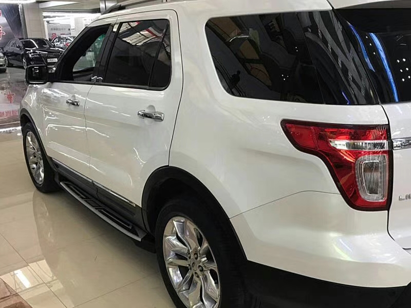 photo upgrades philippine car news philippines press specbox of ford explorer courtesy price