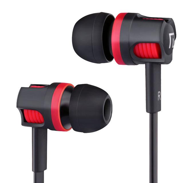 Wired Power Bass Earphones