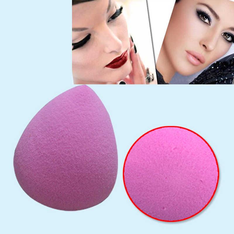 1 Pcs di Trucco di Bellezza Spugna Soffio Prodotti di base Base di Liquido In Polvere Mini a Forma di Goccia Viso Naso Strumenti di Cosmetici