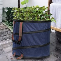 Multifunctional Garden Plants Flowers Grow Bags Planter Orchard Vegetables Greenhouse Planting Tools Accessories Foldable