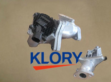 1207100-ED01A EGR valve for Great Wall Hover 4D20 engine