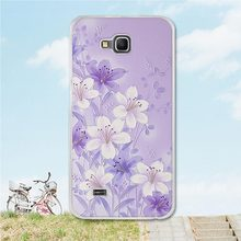 "Fashion Case Voor ZTE blade AF3/A3/A5/A5 PRO Cover Soft Silicon Case Kleur Patroon Schilderen cover Voor ZTE blade A5 af3 Case 4.0""(China)"