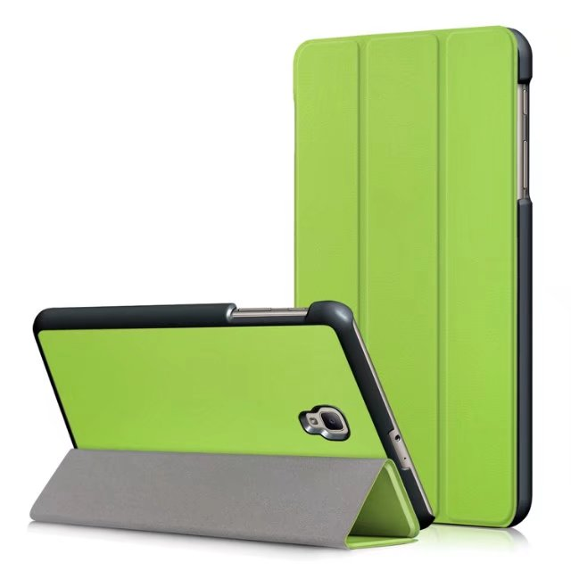 Cases Covers For Samsung Galaxy Tab A 8.0 (2017) T380/T385 A8 Leather PU Folding Stand Case Cover For Samsung T380 Shell