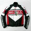 2015 Anti-pilling Rushed Motorcycle Jacket Men Motocicleta Free Shipping Wholesale-2014 New Model Racing Motorbike Size To