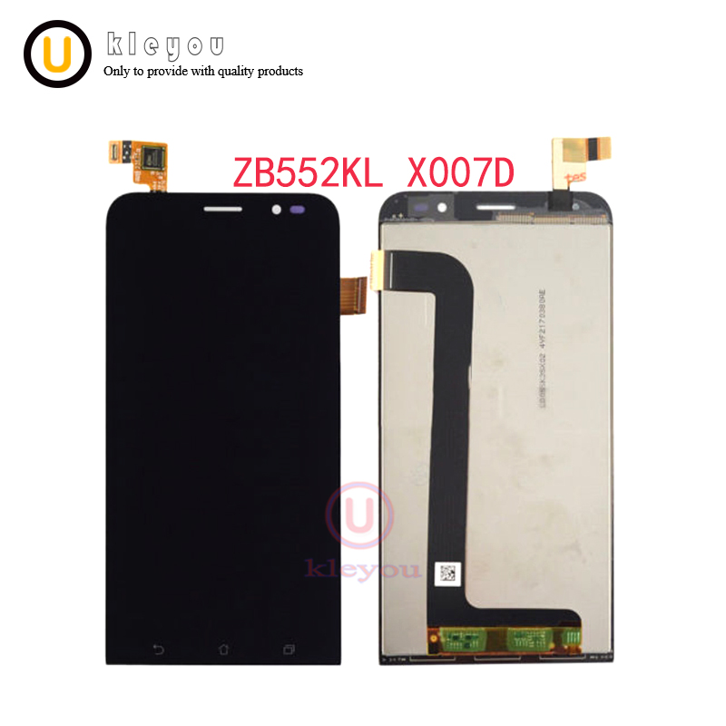 for Asus Zenfone Go ZB552KL LCD display with touch Digitizer Assembly for Asus Zenfone Go ZB552KL