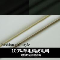 The Special Black White Dark Green Dark Blue 100 Wool Spring And Autumn Gold Spun Wool