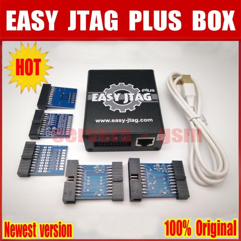 2019 Newest Original Easy Jtag plus box Easy Jtag plus box For HTC Huawei LG Motorola