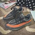 Primavera dos homens Casuais Sapatos de Marca Cesta Femme Chaussure Femme Chaussure Formadores Tenis Feminino Sapatos Esportivos Masculinos Sapatos de Superstar