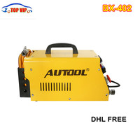 DHL Free Original AUTOOL BX402 Professional Automatic BX 402 Brake Fluid Bleeder BX 402 Brake Bleeding