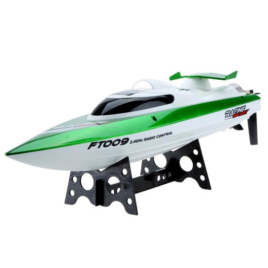 Neue Feilun FT009 2,4G kühlung wasser 4CH Fernbedienung von RC Außen high speed racing boote (grün)-in RC-Boote aus Spielzeug und Hobbys bei  Gruppe 1