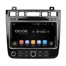 Otojeta auto dvd-player für VW TOUAREG 2015 octa-core android 6.0 2 GB RAM auto stereo gps/radio/dvr/obd2/tpms/kamera