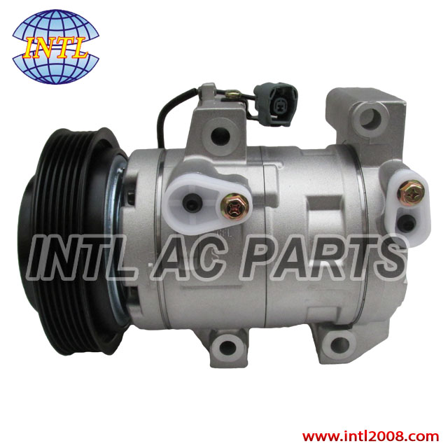 AC Compressor For Mazda3 2004-2009 Mazda5 2006-2010 2.0L 2.3L 278716808580