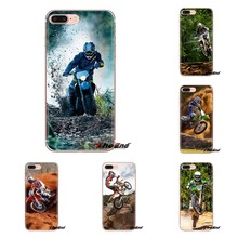 Dirt Bikes moto rcycle race moto Cross Voor Huawei Mate Honor 4C 5C 5X6X7 7A 7C 8 9 10 8C 8X20 Lite Pro Siliconen Telefoon Tas Case(China)