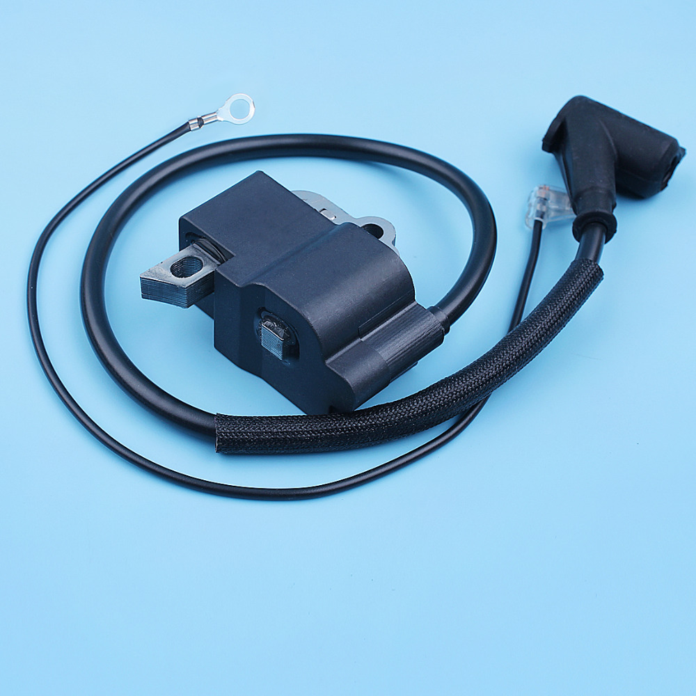 Tools : Ignition Coil Module Wire For Dolmar PS-460 PS-500 PS-510 PS-5100S PS-4600S PS-5000 PS-5100s Chainsaw Replacement Part