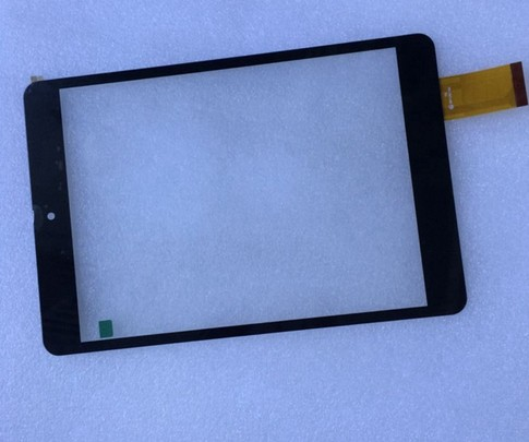 7.85 touch Screen For  Pixus Play Seven v2.0 Touch panel Digitizer Glass Sensor Replacement Free Shipping