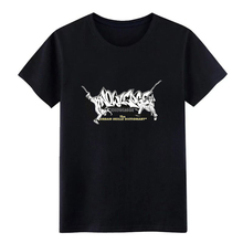 Mens KNOWLEDGE - the urban skillz dictionary promo sh t shirt create 100% cotton size S-3xl solid color Famous fashion