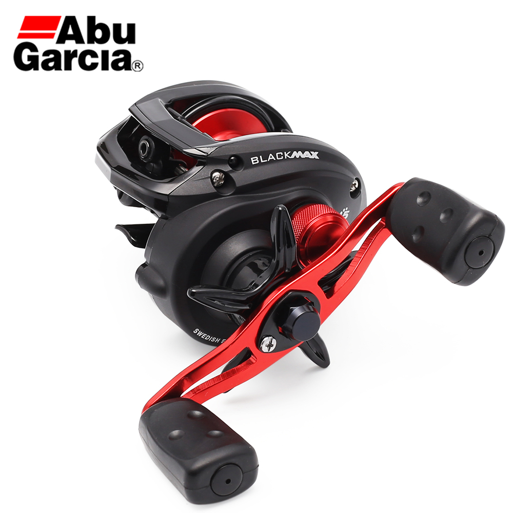 Buy Original 2016 Abu Garcia Brand Black