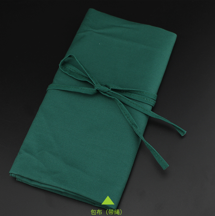 5pcs  Single Layer Cottom Drapes  Reusable Plastic Surgical Drapes With String For Spa Center, Clinical Use