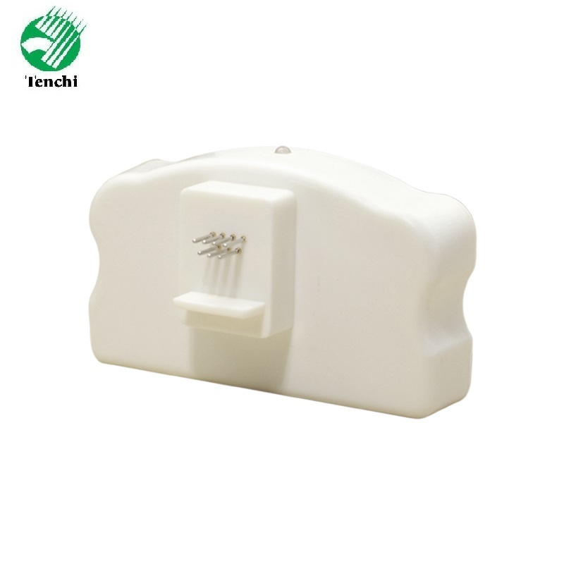 Free shipping  maintenance tank chip resetter for epson d700 waste ink tank resetter T5820 chip|Printer Parts| |  - title=