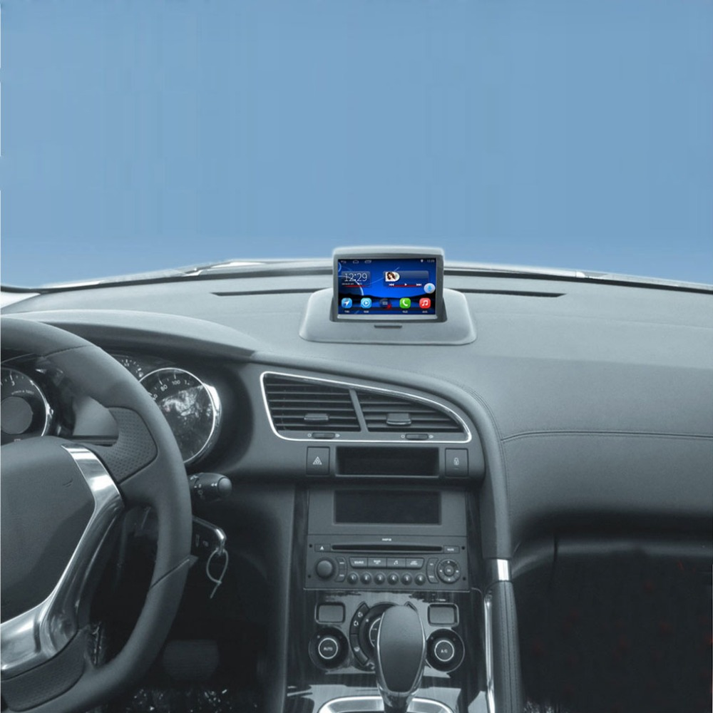 Android 7 1 Upgraded Original Car Radio Player Suit to Peugeot 3008 Car Video Player Built