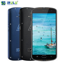 Original AGM X1 5.5 Inch CellPhone OctaCore 64GB ROM 4GB RAM IP68 Android 5.1 Smartphone Shockproof Dustproof OTG GPS Dual Cards