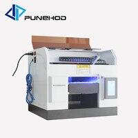 완전 자동 평판 uv 프린터 아크릴 로고 인쇄 기계