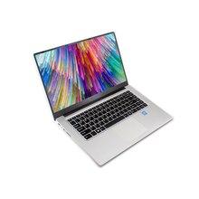 AMOUDO-X5 15,6 дюймов 6 ГБ оперативная память 128 SSD 500 HDD Intel 4 ядра процессор 1920X1080 P FHD оконные рамы 10 системы ноутбука тетрадь компьютер