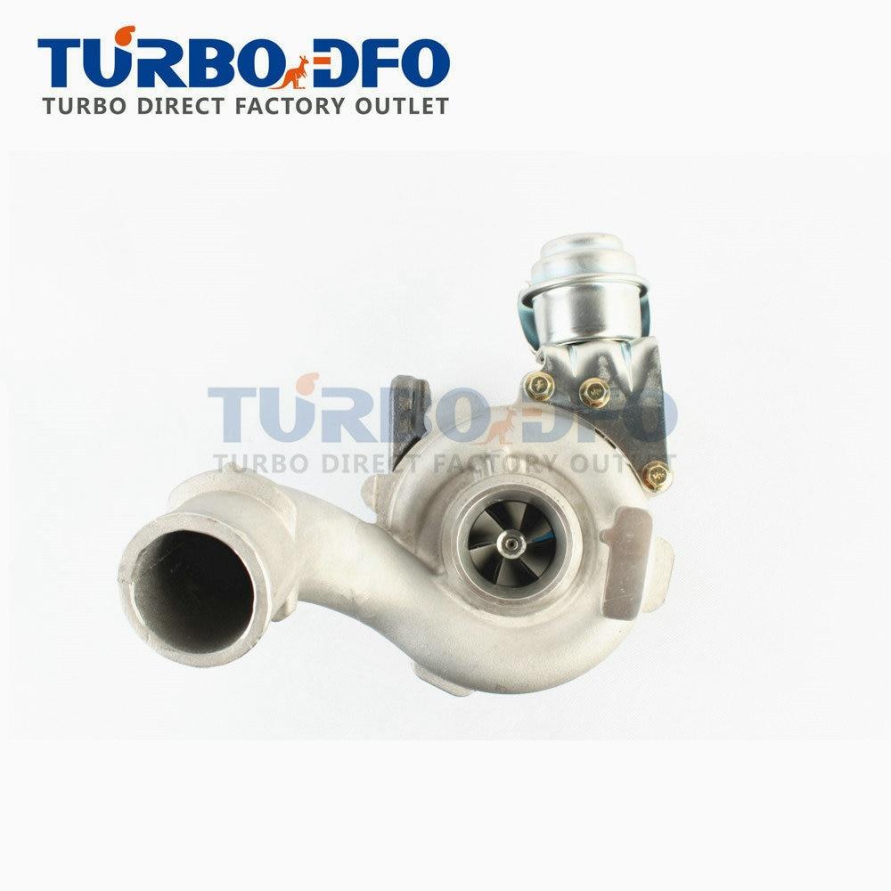 Turbocompresseur Garrett GT1749V turbine 708639 pour Mitsubishi Carisma Space Star 1.9 DI-D 85 KW F9Q 7711368748/8200369581