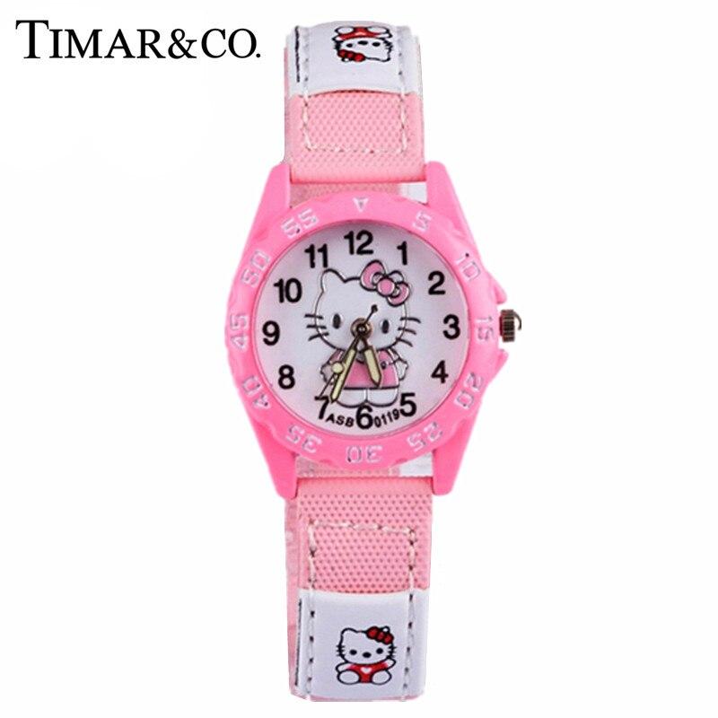 Hello Kitty Наручные Часы Купить Hello Kitty Наручные