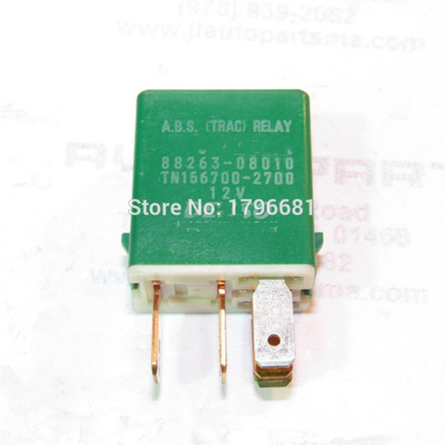 CAQPX ABS TRAC RELAY OME 88263 08010 20 Amp 5 Pin FOR TOYOTA Camry Avalon Solara_640x640 caqpx abs trac relay ome 88263 08010 20 amp 5 pin for toyota camry
