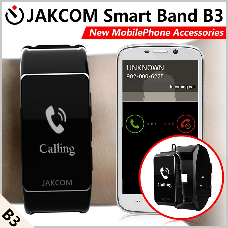 JAKCOM B3 Smart Band Hot sale in Fiber Optic Equipment like cable to welding machine Stripper Ftth Vfl