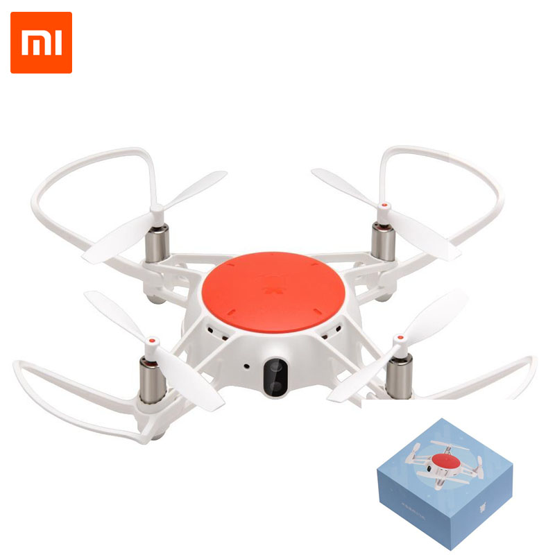 Xiaomi MITU Drone With HD Camera 720P WIFI FPV Multi-machine Infrared Battle 360 Angel Air Tumbling RC Quadcopter BNF Smart Toy