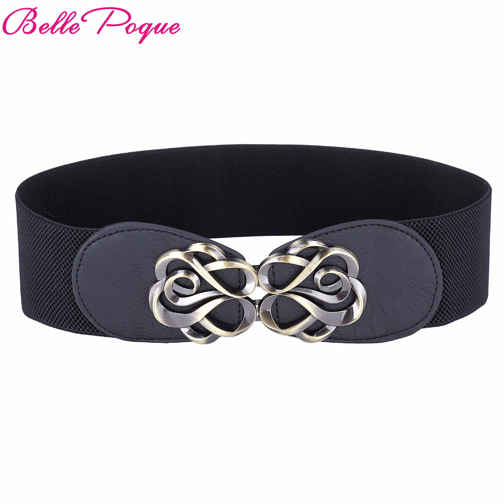 Women Belts Luxury Bs