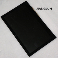 JIANGLUN Laptop LCD Touch Screen Assembly For Lenovo Y50 70 Y50 1920 x 1080