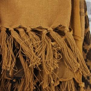 Image 4 - Мужской шарф рафатка, 100% хлопок
