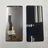 5.7For ZTE Nubia Z18 Mini NX611J NX611H LCD Display+Touch Digitizer Screen Assembly For Z18 Mini Screen Replacement Parts+Tools