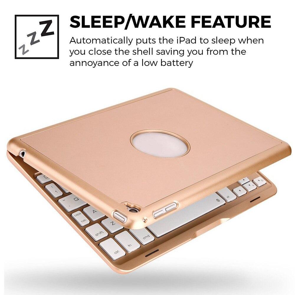 Para iPad mini 2 3 4 5