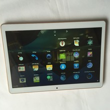 9.6 Inch Tablet PC Original Phone Quad Core pc tablet Android 5.1 WiFi GPS FM Bluetooth 2G+16G Tablets Pc
