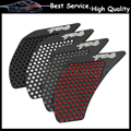 Anti slip sticker motorcycle tank Traction Pad Side Grip knee protector Fit For Yamaha yzf r6 2006 2007