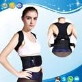 Aprovado pela CE & FDA postura corrector, cinto de suporte de volta pode alívio da dor nas costas
