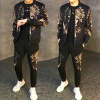 Automn Fashion Tracksuit 1
