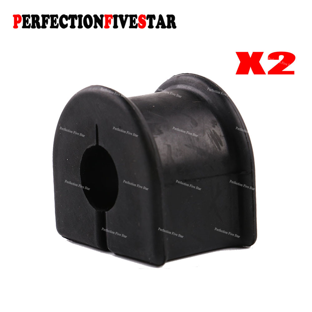 4D0511327C Rear Stabilizer Sway Bar Rubber Bush Mount For Audi A6 S6 2005-2011 A8 Quattro 1997-2003