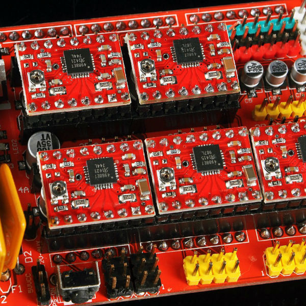 Kabel  Kit RAMPS