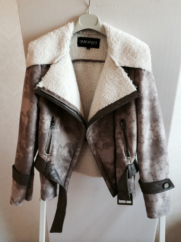 Online Buy Wholesale fur lining jacket from China fur lining ...